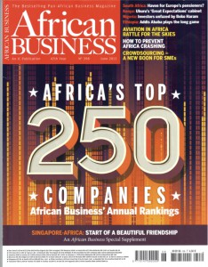 African Business Cover copy