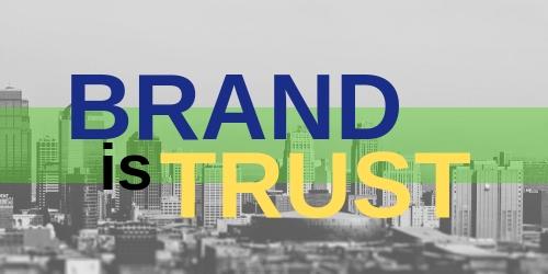 Creating Brand Trust