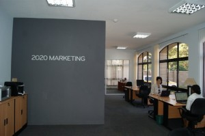 2020 Marketing Offices